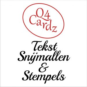 Tekst - Snijmallen & Stempels